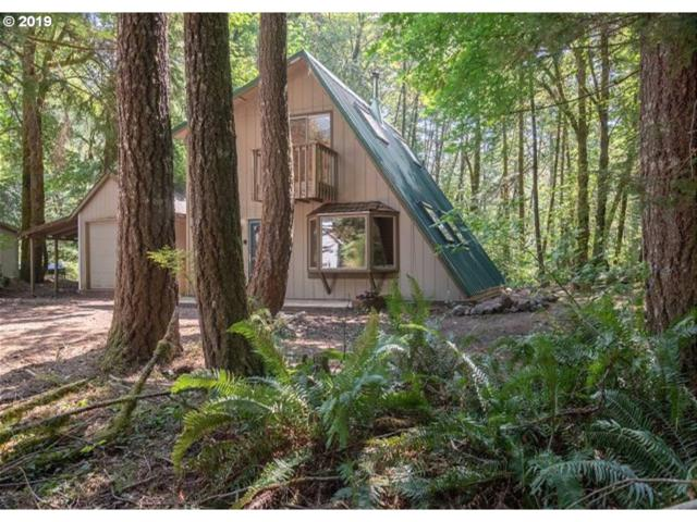 67520 E Vine Ave, Rhododendron, OR 97049 (MLS #19054919) :: R&R Properties of Eugene LLC