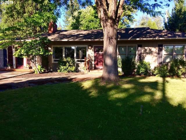 409 Lynnwood Ave, Medford, OR 97504 (MLS #19055011) :: Song Real Estate
