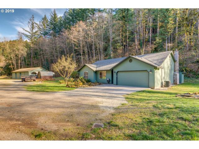 18421 NE Cole Witter Rd, Battle Ground, WA 98604 (MLS #19055078) :: Realty Edge