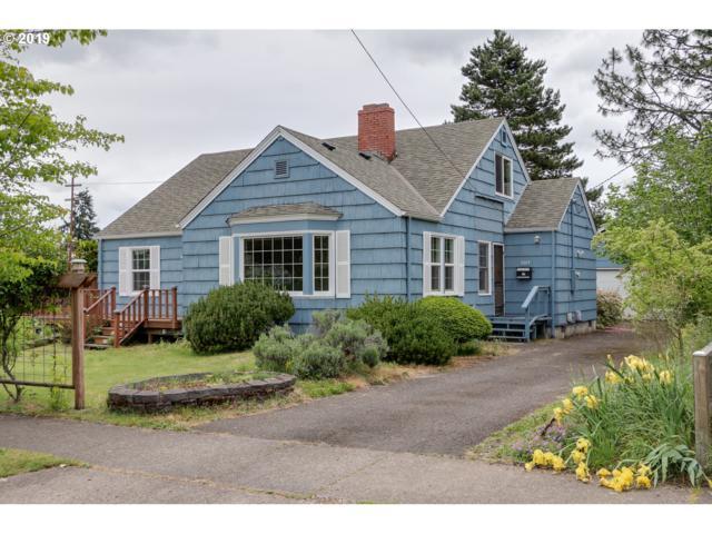 2085 Pierce St, Eugene, OR 97405 (MLS #19055112) :: Song Real Estate