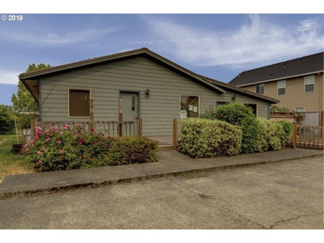 717 N College St, Newberg, OR 97132 (MLS #19055117) :: Cano Real Estate
