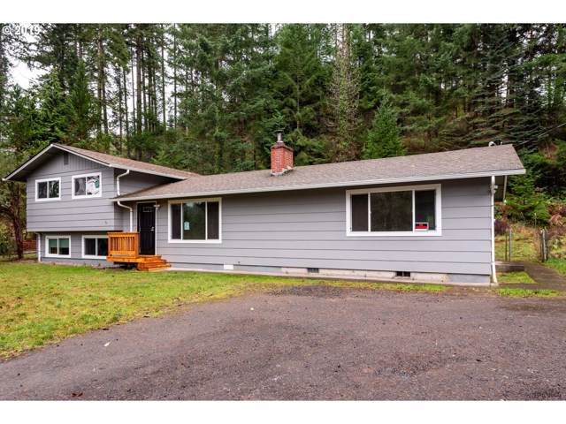955 Bennett Creek Dr, Cottage Grove, OR 97424 (MLS #19055341) :: The Lynne Gately Team
