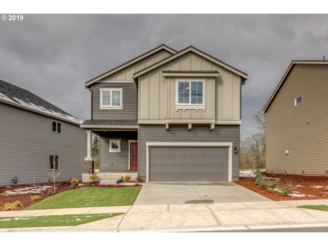 3632 NE Pioneer St, Camas, WA 98607 (MLS #19055651) :: Fox Real Estate Group