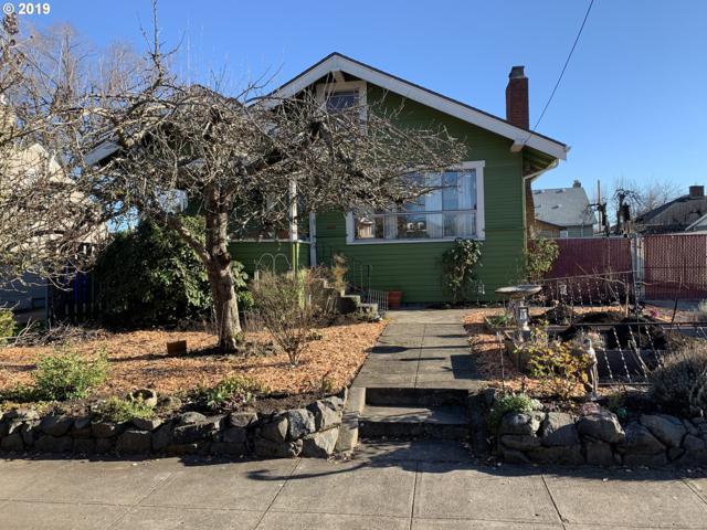 3622 NE 68TH Ave, Portland, OR 97213 (MLS #19055657) :: McKillion Real Estate Group