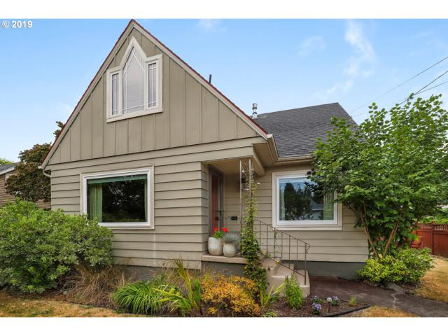 204 NE 58TH Ave, Portland, OR 97213 (MLS #19055722) :: Homehelper Consultants