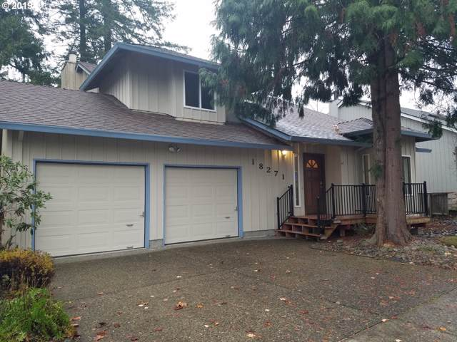 18271 SW Ewen Dr, Aloha, OR 97003 (MLS #19055742) :: Cano Real Estate