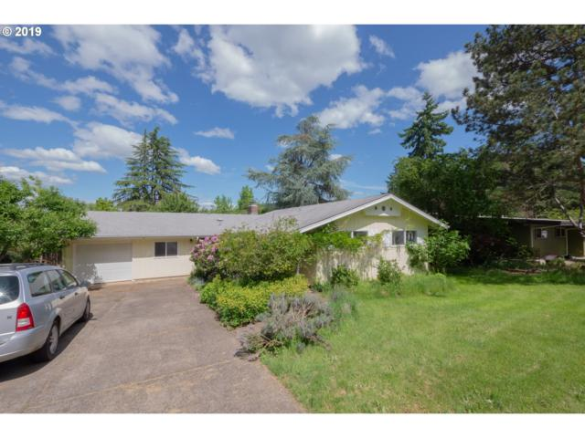 225 E 36TH Ave, Eugene, OR 97405 (MLS #19056166) :: Song Real Estate