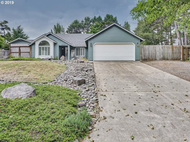 240 Lancer St, Lincoln City, OR 97367 (MLS #19056193) :: Gregory Home Team | Keller Williams Realty Mid-Willamette