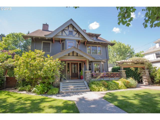 2240 NE Tillamook St, Portland, OR 97212 (MLS #19056214) :: TLK Group Properties
