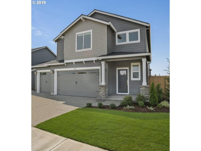 17524 NE 34TH St Lot7, Vancouver, WA 98682 (MLS #19056356) :: The Galand Haas Real Estate Team