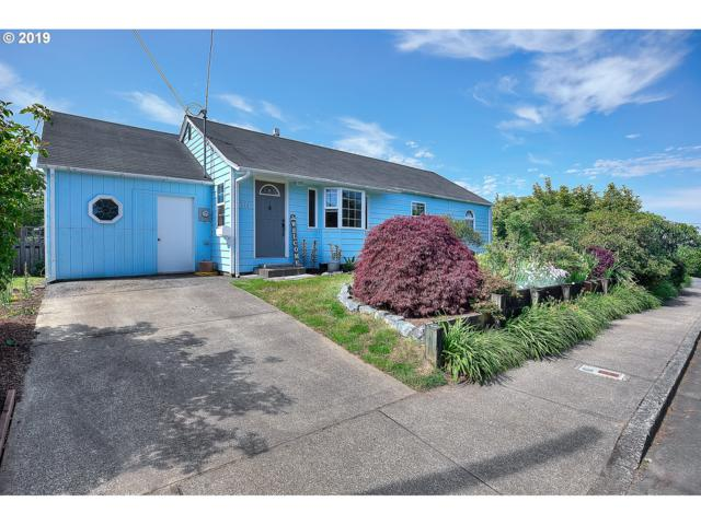 316 NE 11TH St, Newport, OR 97365 (MLS #19056513) :: The Lynne Gately Team