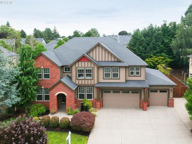 1015 Josephine St, Oregon City, OR 97045 (MLS #19056556) :: Townsend Jarvis Group Real Estate
