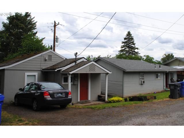 5415 NE Holman St, Portland, OR 97218 (MLS #19056589) :: Next Home Realty Connection