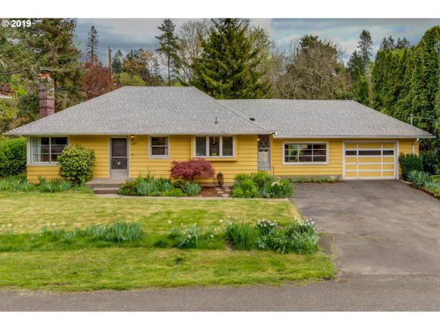 4100 SW 91ST Ave, Portland, OR 97225 (MLS #19056602) :: Fox Real Estate Group