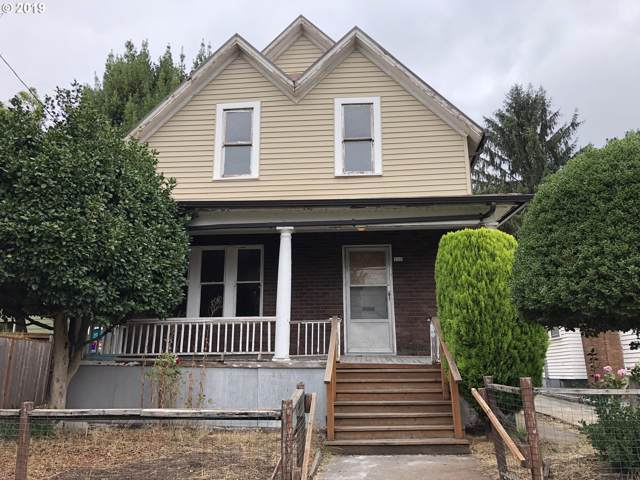 121 NE Knott St, Portland, OR 97212 (MLS #19056615) :: Next Home Realty Connection