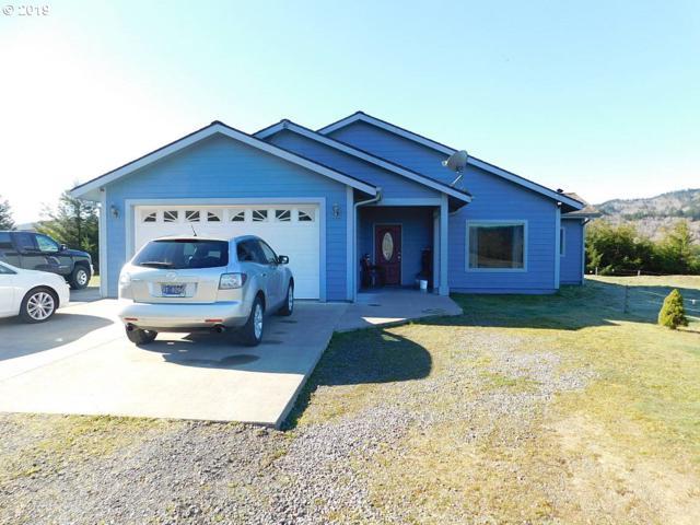 99300 South Bank Chetco Ri Rd, Brookings, OR 97415 (MLS #19056655) :: Territory Home Group