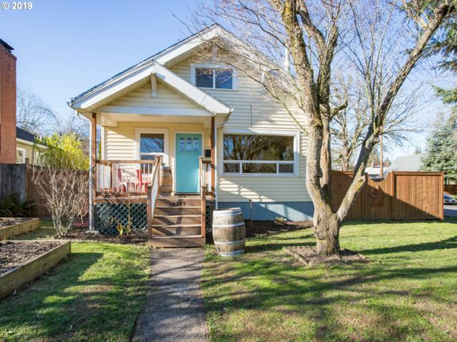 4303 SE 48TH Ave, Portland, OR 97206 (MLS #19056771) :: Change Realty