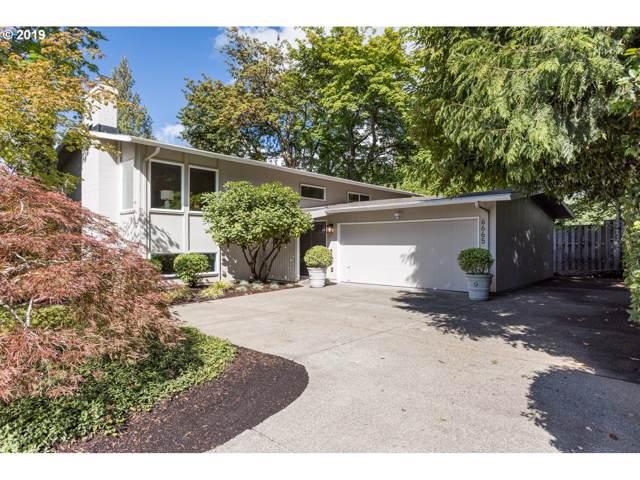 6665 SW Preslynn Dr, Portland, OR 97225 (MLS #19056918) :: McKillion Real Estate Group
