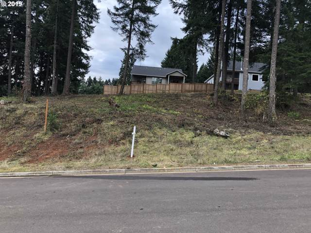 Aspen Heights-Lot 13, Veneta, OR 97487 (MLS #19057101) :: Gregory Home Team | Keller Williams Realty Mid-Willamette