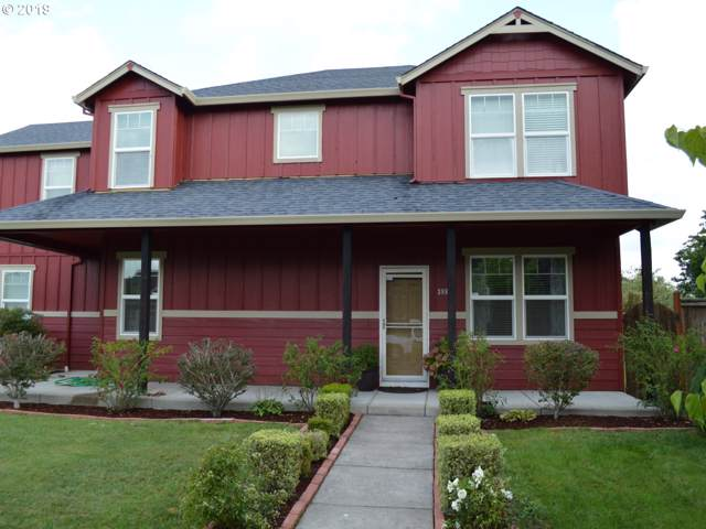 3887 NE Somerset Ave, Albany, OR 97322 (MLS #19057189) :: Song Real Estate