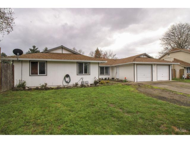 1734 NE Darby St, Hillsboro, OR 97124 (MLS #19057456) :: TLK Group Properties