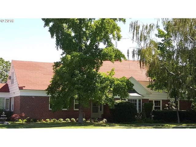 615 S Main St, Milton-Freewater, OR 97862 (MLS #19057551) :: Piece of PDX Team