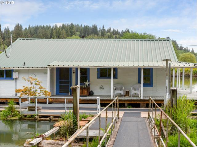 92673 John Day River Rd, Astoria, OR 97103 (MLS #19057560) :: Premiere Property Group LLC