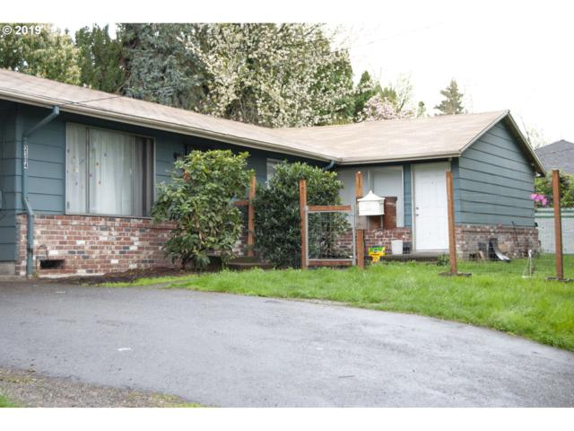 2312 NE Lombard St, Portland, OR 97211 (MLS #19057564) :: Song Real Estate