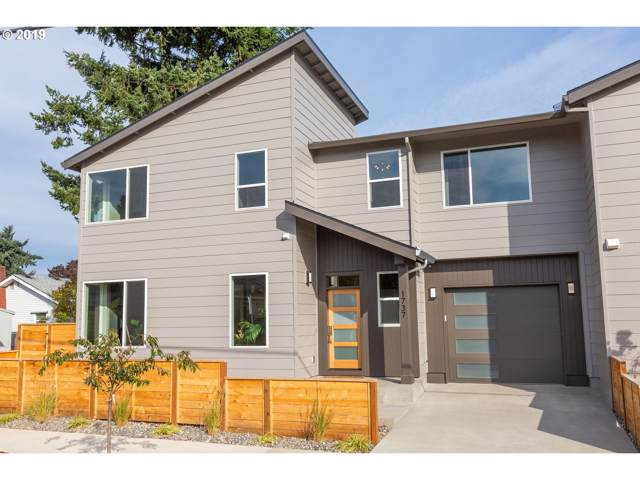 1737 N Bryant St, Portland, OR 97217 (MLS #19057865) :: McKillion Real Estate Group