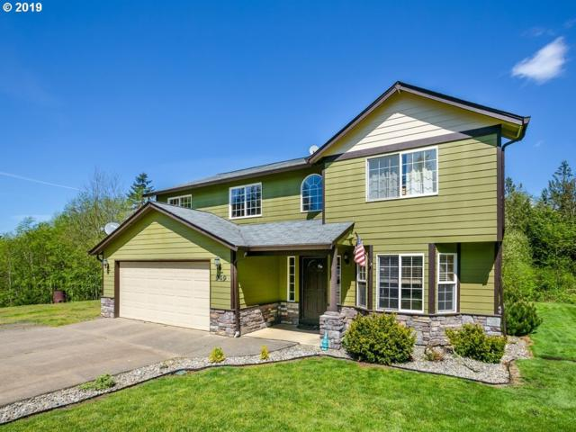 949 Sandy Bend Rd, Castle Rock, WA 98611 (MLS #19058052) :: Townsend Jarvis Group Real Estate