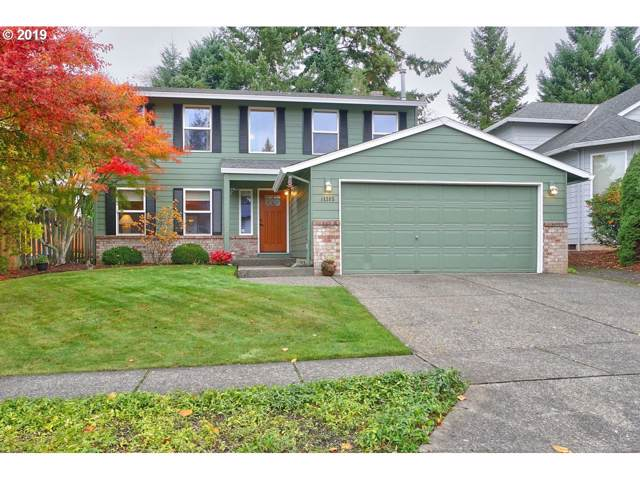 14385 SW Spaniel Ct, Beaverton, OR 97008 (MLS #19058159) :: Next Home Realty Connection