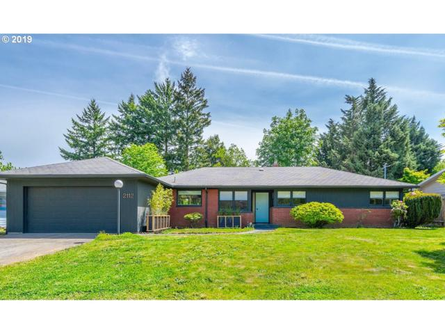 2112 NE 137TH Ave, Portland, OR 97230 (MLS #19058248) :: Next Home Realty Connection