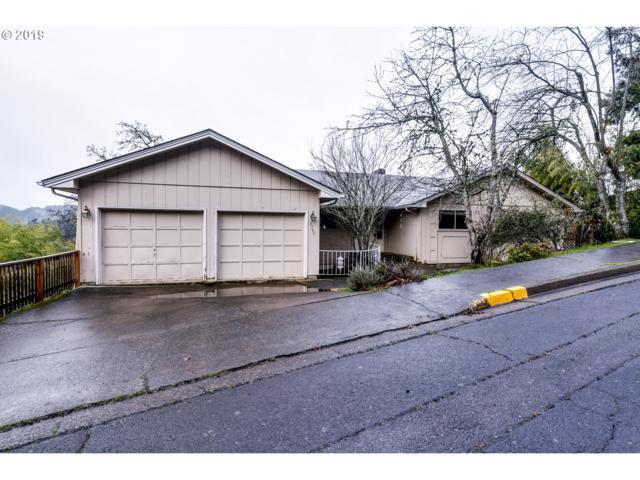 3740 Emerald St, Eugene, OR 97405 (MLS #19058283) :: The Lynne Gately Team