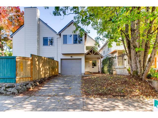 8704 SE 9TH Ave, Portland, OR 97202 (MLS #19058473) :: Change Realty