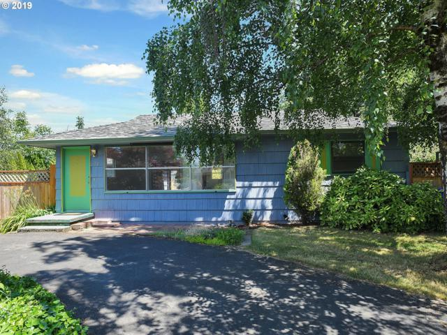 22 NE 128TH Ave, Portland, OR 97230 (MLS #19058541) :: Next Home Realty Connection
