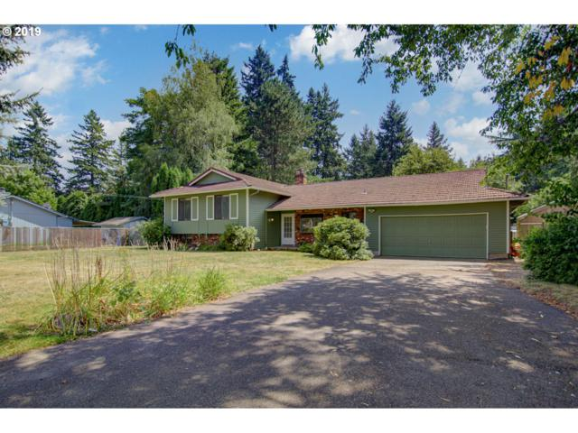14040 SE Knight St, Portland, OR 97236 (MLS #19058683) :: Next Home Realty Connection