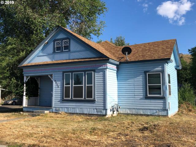 1205 Valley Ave, Baker City, OR 97814 (MLS #19058812) :: The Sadle Home Selling Team