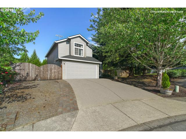 23393 SW Sherk Pl, Sherwood, OR 97140 (MLS #19058916) :: McKillion Real Estate Group