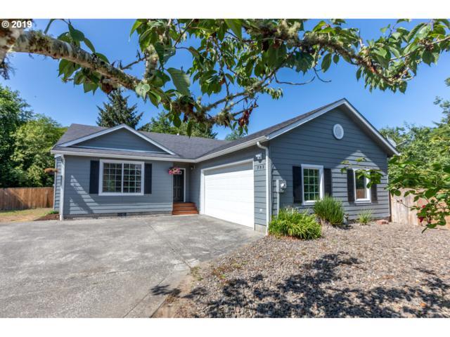 753 SW Kalmia Ave, Warrenton, OR 97146 (MLS #19058920) :: Premiere Property Group LLC