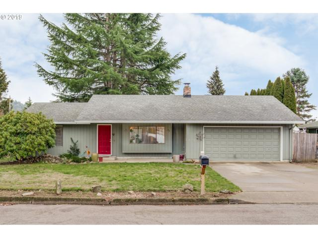 2052 Spruce Ave, Woodland, WA 98674 (MLS #19058971) :: Fox Real Estate Group