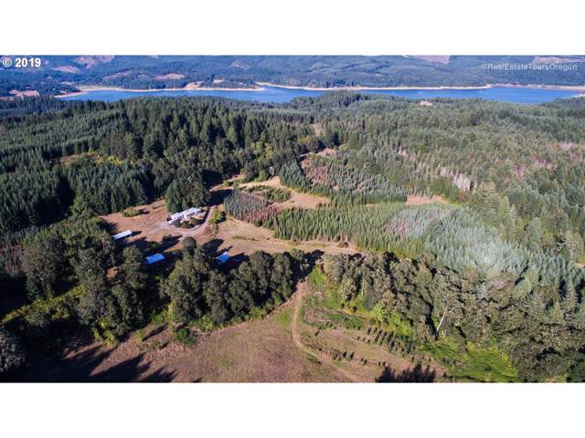 54795 SW Roberts School Rd, Gaston, OR 97119 (MLS #19059137) :: McKillion Real Estate Group