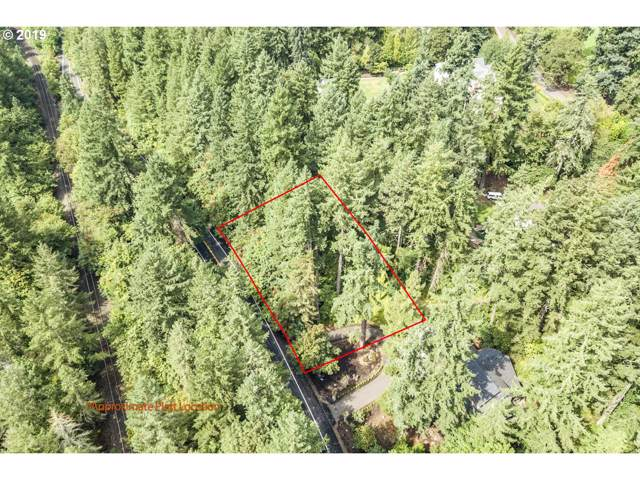 947 Iron Mountain Blvd, Lake Oswego, OR 97034 (MLS #19059168) :: Fox Real Estate Group