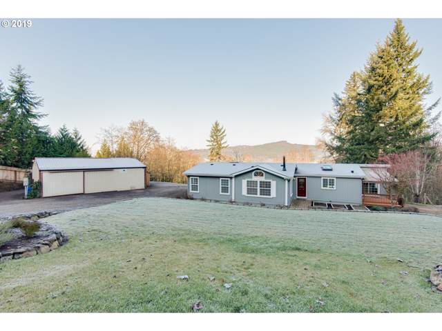 2504 NW Chapel Hill Dr, Woodland, WA 98674 (MLS #19059365) :: Next Home Realty Connection