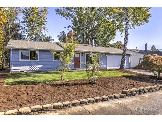 2000 NE 9TH Ave, Hillsboro, OR 97124 (MLS #19059500) :: Next Home Realty Connection