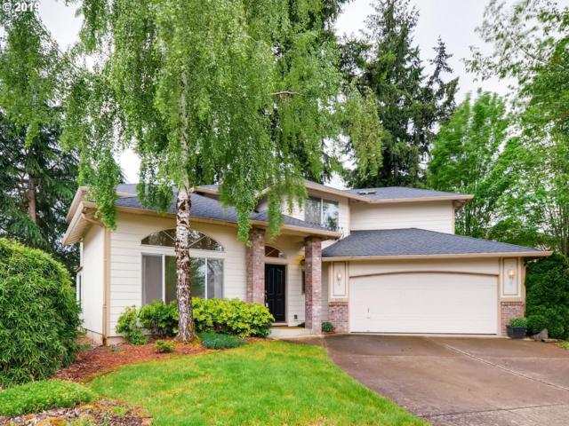 18217 SE 24TH Way, Vancouver, WA 98683 (MLS #19059504) :: The Sadle Home Selling Team