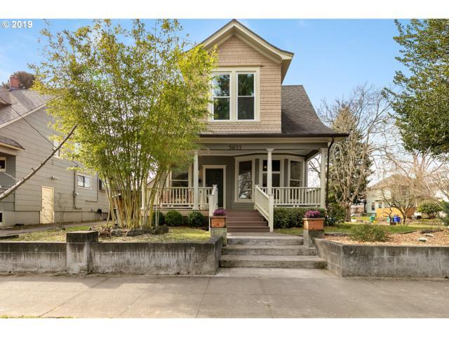 5633 N Montana Ave, Portland, OR 97217 (MLS #19059520) :: Territory Home Group