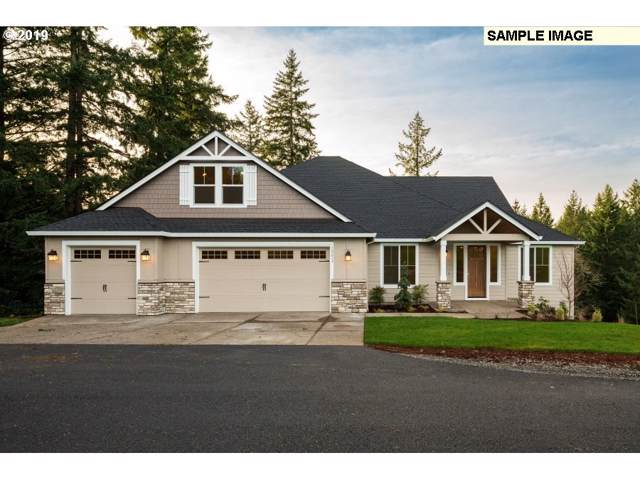 NW 33rd, Ridgefield, WA 98642 (MLS #19059599) :: Next Home Realty Connection