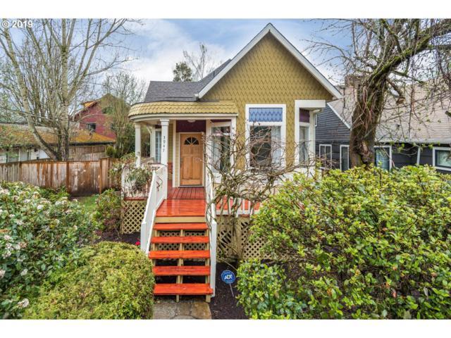 3947 NE Cleveland Ave, Portland, OR 97212 (MLS #19059643) :: Song Real Estate