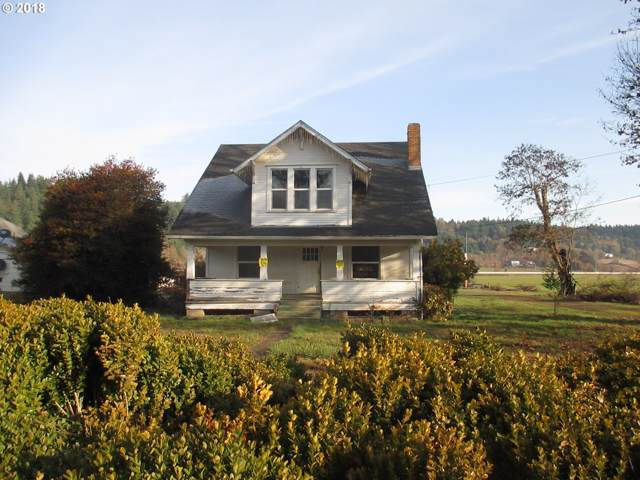 24655 Yamhill River Rd, Willamina, OR 97396 (MLS #19059912) :: The Liu Group