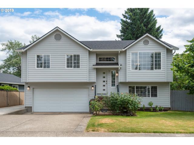 13506 SE Main St, Portland, OR 97233 (MLS #19059944) :: The Sadle Home Selling Team